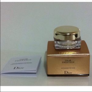 NEW Dior Prestige Le Concentre Yeux